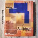 Auditing Buku 6 Edisi 1