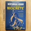 Bertambak Udang Dengan Teknologi Biocrete
