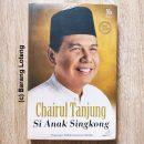 Chairul Tanjung Si Anak Singkong