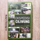 Ekspedisi Ciliwung-Laporan Jurnalistik Kompas Mata Air, Air Mata
