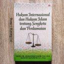 Hukum internasional dan Hukum Islam tentang sengketa perdamaian
