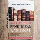 Kaleidoskop Pendidikan Nasional