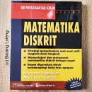 Matematika Diskrit Jilid 1