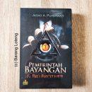 Buku Pemerintah Bayangan dan Big Brother Penerbit Kautsar