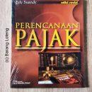 Buku Perencanaan Pajak Edisi Revisi Penerbit Salemba Emoat
