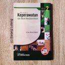 Riset Keperawatan dan Teknik Penulisan Ilmiah Buku 2