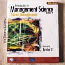 Sains Manajemen Buku 2 Edisi 8