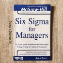 Six Sigma for manager