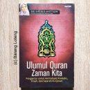 Ulumul Quran Zaman Kita