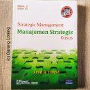 manajemen strategis kasus