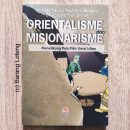 orientalisme dan misionarisme