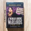 A Woman Among Warlords A True Story
