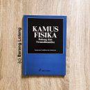 Buku Kamus Fisika Bahang dan Termodinamika Penerbit Balai Pustaka