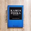 Buku Kamus Fisika Mekanika Penerbit Balai Pustaka