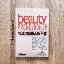 Buku Beautypreneurship Entrepreneur Muda Dalam Industri Beuty, Fashion & Lifestyle Penerbit PPM