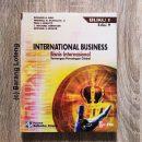 Bisnis Internasional Buku 1 Edisi 9