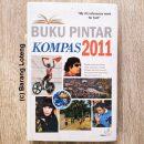 Buku Pintar Kompas 2011
