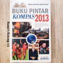 Buku Pintar Kompas 2013