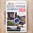 Buku Pintar Kompas 2014