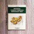 Buku Mengenal Tumbuh-Tumbuhan Berkhasiat Obat Penerbit CV Amalia