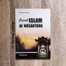 Buku Jejak Islam Di Nusantara Penerbit Cempaka Putih