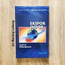 Buku Ekspor Impor Teori & Penerapannya Penerbit PPM