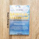 Buku Spiritual Leadership Kiat Sukses Membangun Bisnis Unggul Penerbit Gagas Bisnis