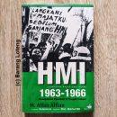 HMI (Himpunan Mahasiswa Islam) 1963-1966 Menegakkan Pancasila di Tengah Prahara