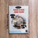 Buku Rahasia Di Balik Dering Telepon Penerbit Iasha Jaya
