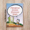 Buku Mengenal Sistem Ekonomi Islam Penerbit Insan Madani