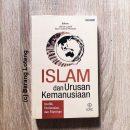 Islam dan Urusan Kemanusiaan Konflik, Perdamaian, dan Filantropi