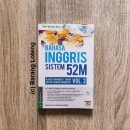 Buku Bahasa Inggris Sistem 52M Jilid 3 (+CD Audio) Penerbit Kesaint Blanc