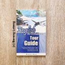 Buku English For Professional Tour Guide Penerbit Kesaint Blanc