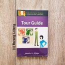 Buku English For Special Purposes Conversational Approach Tour Guide Penerbit Kesaint Blanc