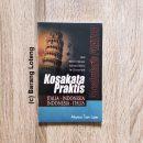 Buku Kosakata Praktis Italia-Indonesia & Indonesia-Italia Penerbit Kesaint Blanc