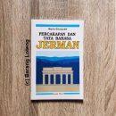 Buku Percakapan dan Tata Bahasa Jerman Penerbit Kesaint Blanc