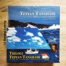Buku Trilogi Tepian TanahAir 92 Pulau Terdepan Indonesia Jilid Lengkap Penerbit Kompas