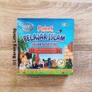 Paket Belajar Islam Sejak Usia Dini (Bilingual) Penerbit Luxima