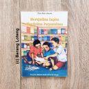 Buku Mewujudkan Impian Mendirikan Perpustakaan Penerbit Media Alas Dayu