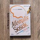 Menulis Sosok Secara Inspiratif, Menarik, Unik karya Pepih Nugraha Penerbit Kompas