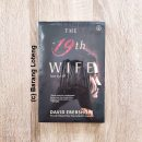 Buku The 19th Wife Istri Ke-19 Penerbit Bentang Pustaka