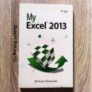 My Exel 2013