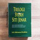 Buku Trilogi Siti Jenar Jilid Lengkap Penerbit Narasi