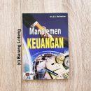 Buku Manajemen Keuangan Penerbit Nobel Edumedia