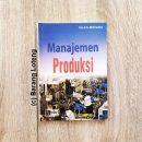 Buku Manajemen Produksi Penerbit Nobel Edumedia