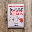 Buku Karier Top Sebagai Desainer Grafis Penerbit PPM