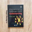 Buku Merancang Perjanjian Kerja Outsourcing Penerbit PPM
