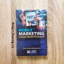Buku Mobile Marketing Sebagai Media Pemasaran Penerbit PPm