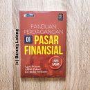 Buku Panduan Perdagangan Di Pasar Finansial Level Dasar Penerbit PPm