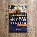Buku Rupiah Meriah Dari Bisnis Bimbingan Belajar & Les Privat Penerbit PPm